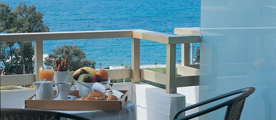 Amarilia Hotel Athens Transfer
