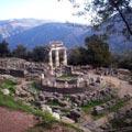 Tour Delphi